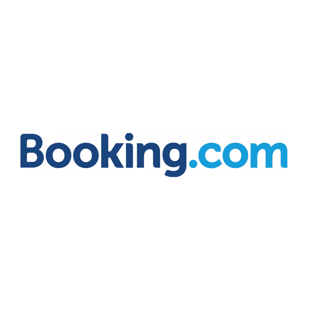 logo booking com