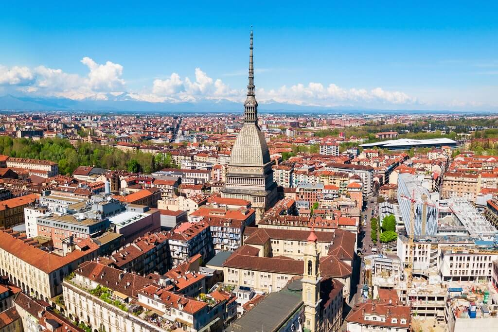 City of Turin